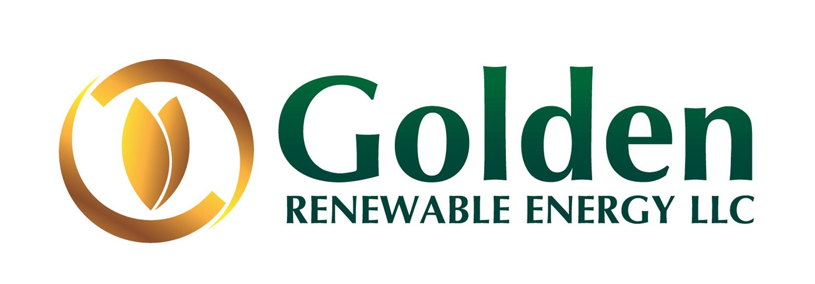 Golden Renewable Energy
